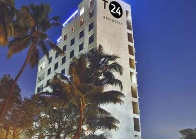 T24 Residency