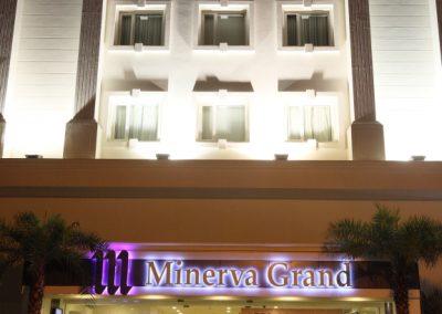 Minerva Grand Vijayawada