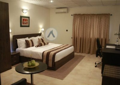 Atlantic Hotels and Suites